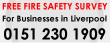 fire alarm installation liverpool uk